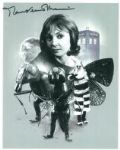 Maureen O'Brien DOCTOR WHO - Genuine Signed Autograph 10 x 8 COA  7767